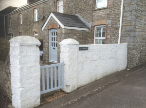Nyth Bran Cottage, Southerndown Cottage